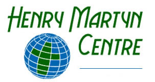 Henry Martin Centre - The Papers of Joe Church